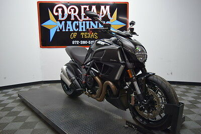 Ducati Diavel  2011 Ducati Diavel ABS *Low Miles* $11,670 Book Value* We Finance