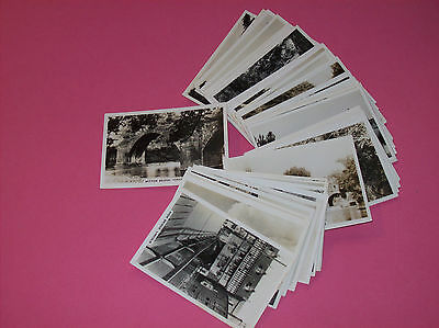 The Bridges of Britain Pattreiouex / Senior Service Pick cigarette card / cards