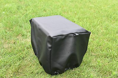NEW GENERATOR COVER HONDA EU3000is coverwith TELESCOPIC HANDLES&wheel kit RV