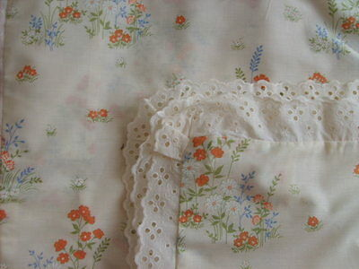 "PAIR   CREAM PILLOW CASES   SIZE  29"" x 19""   BNWOT"