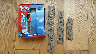 Thomas & Friends Trackmaster Flexi Track Pack - Fisher Price - in Orignal Box