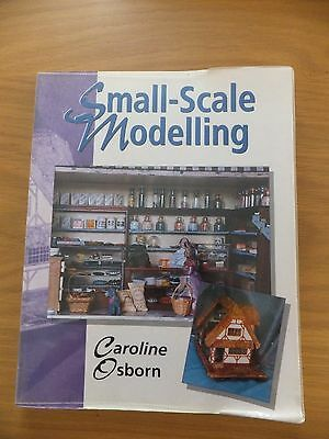 Small-Scale Modelling by Caroline Osborn