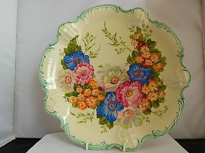 Very Pretty Large Antique / Vintage Rosenthal Charger