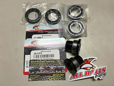 Ktm Husaberg  Rear Wheel Bearings Spacers 85 125 250 300 400 450 500 1084 1273