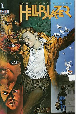 John Constantine - Hellblazer #  67 - End Of The Line ( Scarce - 1993 )