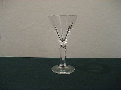 Waterford Crystal Sheila Pattern - Liqueur Glass