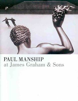 Paul Manship : Exhibition Catalogue, New York, 2007 / Graham Gallery