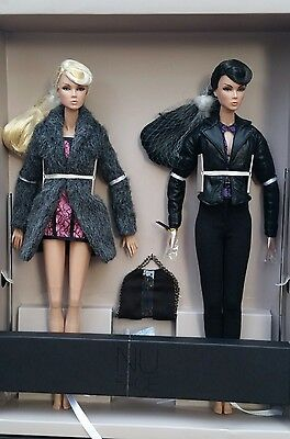 Never Ordinary Lilith and Eden  Dolls Gift Set 2015 W Club Exclusive