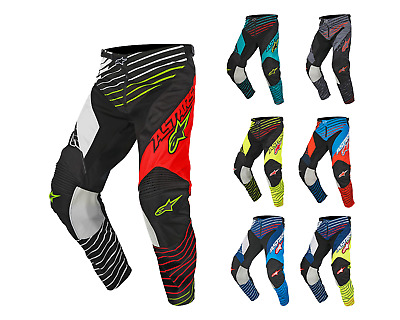 Alpinestars Racer Braap MX Hose 2017 Crosshose Motocross MX Enduro