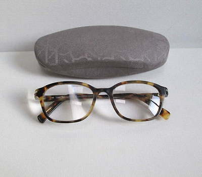 Calvin Klein Limited Edition Classics CK7105 281 Eyeglasses Frame Made in Italy