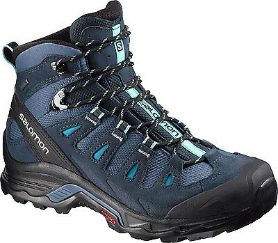 Salomon Quest Prime GTX Womens Backpacking Boots