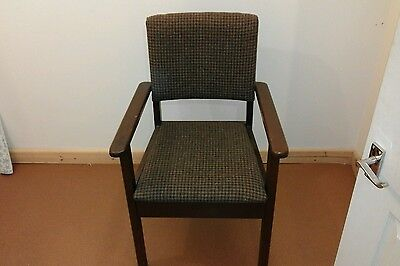 Clean comode chair disability aid collect Kidderminster