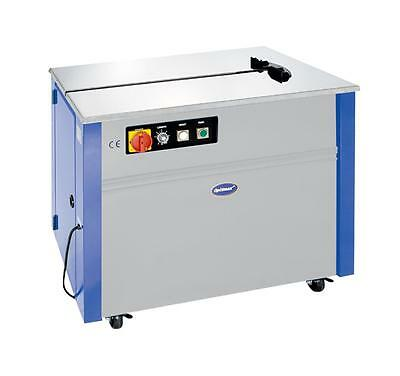Semi Auto Strapping Machine, New, quality, Includes Delivery and VAT