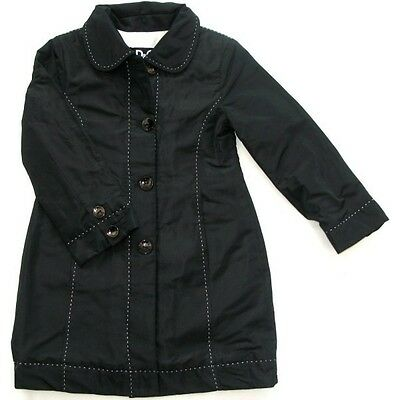 Dolce & Gabbana Smart Lightly Padded Bow Back Contrast Coat. 3 Yrs. *rrp £299.00