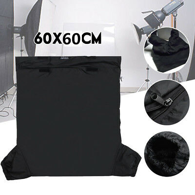 AU Good Film Changing DarkRoom Bag Dark Room Load Photography Zipper Camera Bag