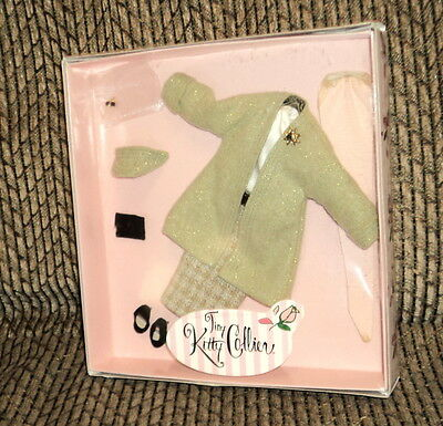 """Tonner 10"""" Tiny Kitty Collier Style Avenue Outfit Nrfb!"""