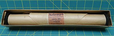 Artempo Piano Roll 70918 Liberty Bell  Bennett and White, Inc.