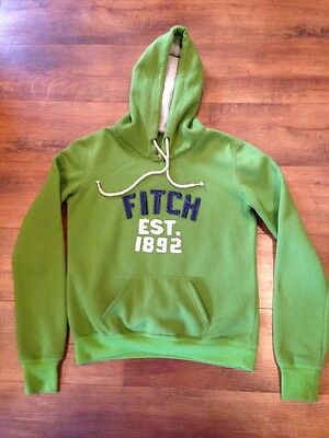 Girls Abercrombie & Fitch Hoodie