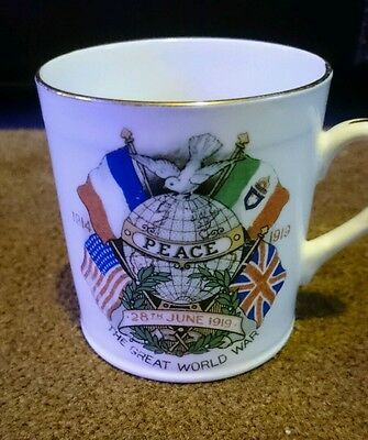 The Great world war peace and justice mug MUST L@@K