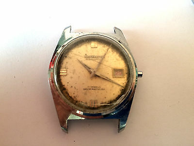 Timemaster Vintage Automatic Wrist watch - EB 8127