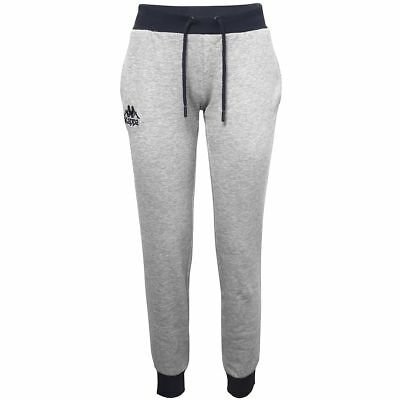 Kappa Pantaloni AUTHENTIC ZAIBAI Donna Atletica Sportivo