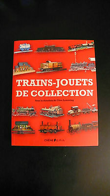 Trains jouets de collection  CLIVE LEMMING