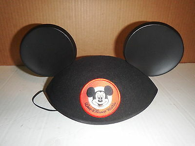 wdw mickey  mouse ears hat youth