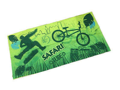 Outdoor Cycling Sunscreen Seamless Variety Magic Scarf Mask Riding Equipment #9
