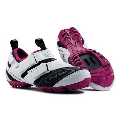 Northwave Multi App Woman Zapatillas spinning