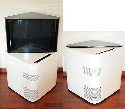 Condor Up1 Very Rare And Stilish 1971 Television Fernsehen Vintage Space Age