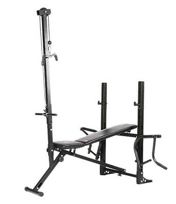 Adidas Hardware Essential Elite Station   Stations de musculation