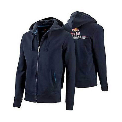 Red Bull Racing Rbr Mens  Hoody Jumper Top  Formula 1 Sizes S & 2Xl Only
