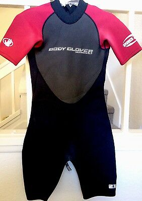 Body Glove wetsuit Size Juniors US 16 ������ In Great �� Condition������