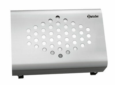 Bartscher 300324 insect trap IF-91, 18 W, 360x125x236 mm UK