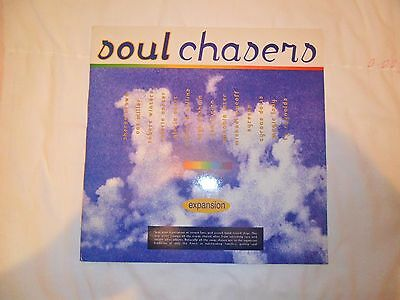 Soul Chasers Lp