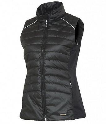Sunice Ladies Finley Thermol Down Golf Vest -Mrrp £119 Save £85