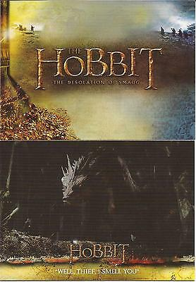 The Hobbit Desolation of Smaug - 72 Card Base Set