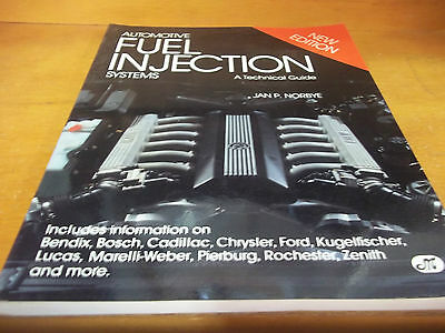 Automotive Fuel Injection Systems, 1988 - FREE SHIPPING AFTER #1++++