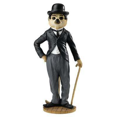 Country Artists Magnificent Meerkats Charlie Figurine New Boxed CA04471
