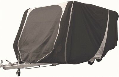 3-PLY Universal Caravan Cover 23-25ft