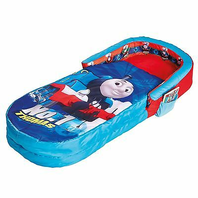 Thomas & Friends My First Ready Bed Sleepover Solution Camp Travel New