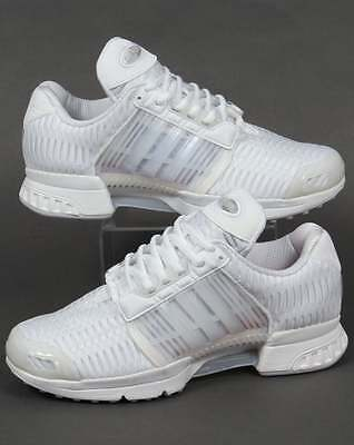 Adidas Originals - Adidas Clima Cool 1 Trainers in Triple White - SALE