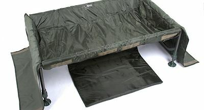 Nash Tackle NEW Version Deluxe Carp Fishing Cradle - T0130