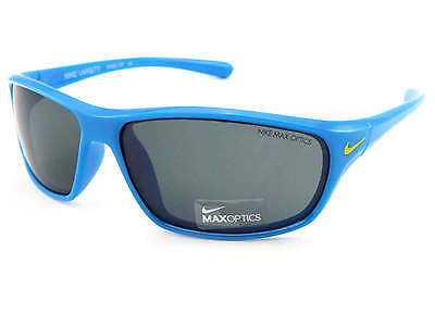 Nike Junior VARSITY Kids Boys Girls Sunglasses Blue Hero /Grey Lens 479