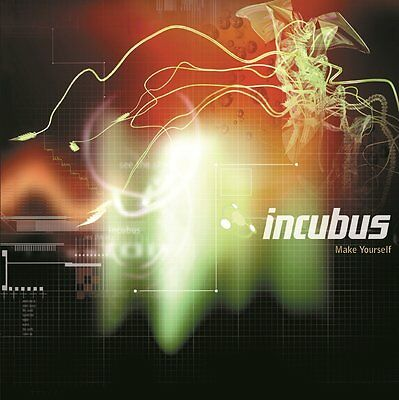 Incubus Make Yourself Lp Vinyl 33Rpm New