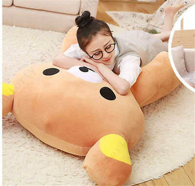 Rilakkuma Relax Bear San-X COVER CASE/SHELL (without cotton) PLUSH&SOFT TOY gift