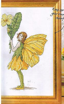 Flower Fairies Spring Is Here  Chart Only