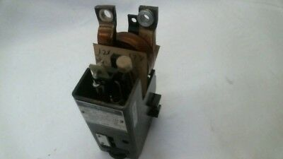 GE 0549D0497 G-1 400A 400 Amp Overcurrent Tripping Device 0549D0497G1 Type EC-2A