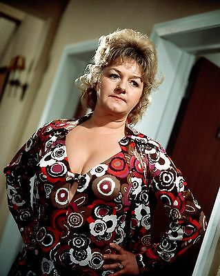 """Carry On Abroad Joan Sims Film Still 10"""" x 8"""" Photograph no 1"""