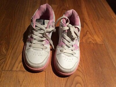 Wheelies trainers with wheels size 13 33 hardly used